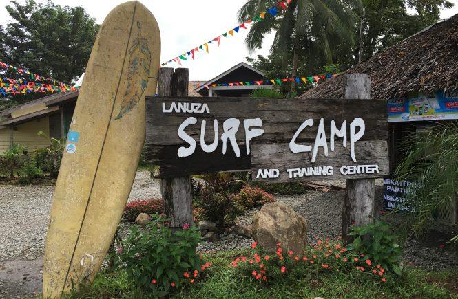 Lanuza, Surigao del Sur, Philippines