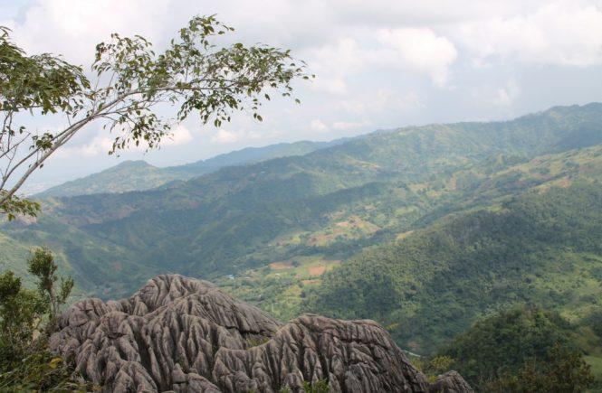 Mt. Mauyog, Balamban, Cebu, Philippines