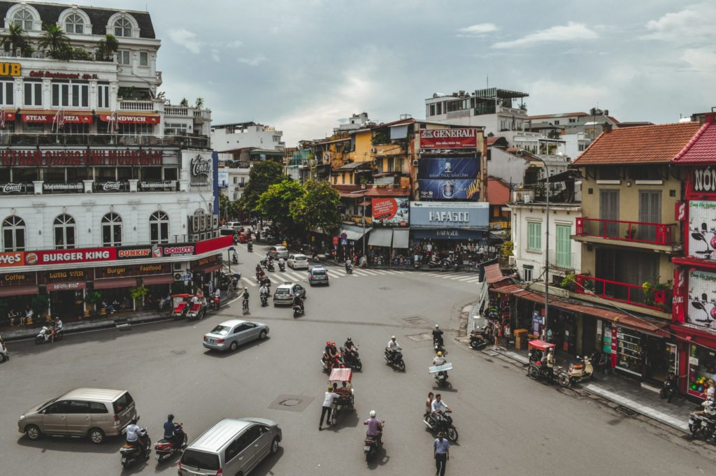 Cheap Tours in Hanoi that You Should Try - The Fickle Feet